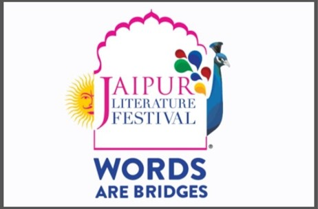 Teamwork Arts in Partnership with HarperCollins India Announces the 'JLF – Words Are Bridges' Series