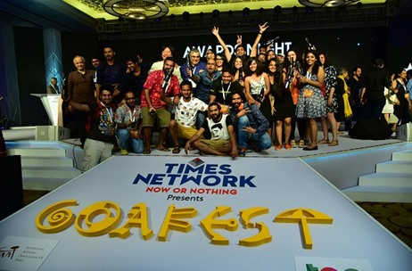 Fountainhead MKTG Takes Goafest 2016 to the Next Level; Adds Digital Innovations & More
