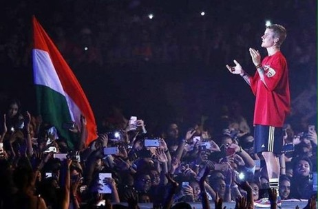 22Hrs with Justin Bieber: One Year After Purpose World Tour Nemish Sanghvi Reveals All