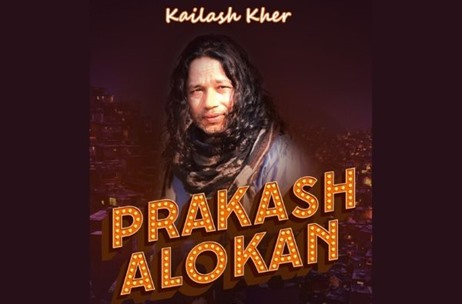 Kailash Kher Initiates Virtual Concert-Prakash Alokan to Salute the Spirit of Nation Amidst Covid-19