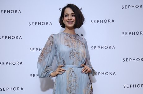 SEPHORA's Mumbai Launch with Toast; Kangana, Dino, Sara Jane... Snapped at the Swanky Store Opening