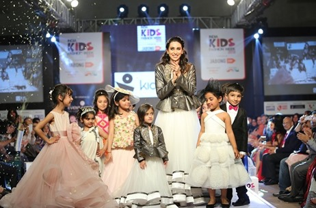 Max Becomes Title Sponsor Of The Fourth Edition Of India Kids Fashion Week; Here Is What To Expect