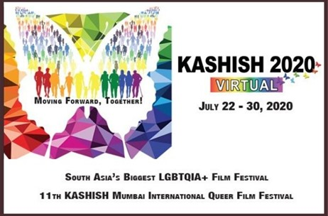 KASHISH Mumbai International Queer Film Festival 2020 Goes Virtual Amidst COVID 19 Outbreak!