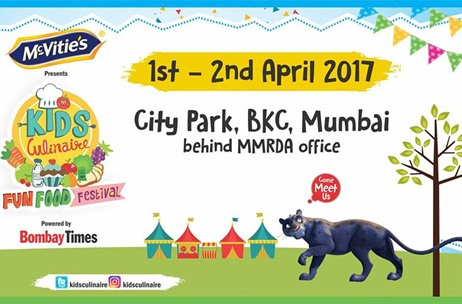 Kids Culinaire Makes its Way to Mumbai