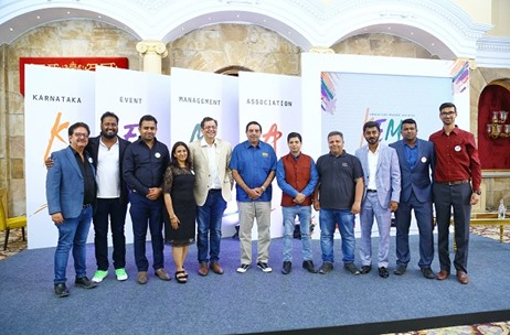 KEMA Organizes a Panel Discussion on 'The Past, Present & Future of Event Industry'