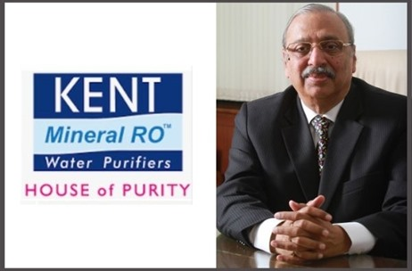Brand Kent Relies on Digital-Powered Experiential Marketing Campaigns to Generate Buzz: Mahesh Gupta