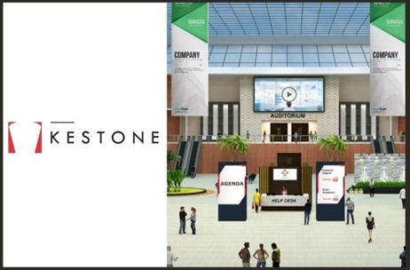 Kestone Announces Virtual Event 2.0 with Upgrades