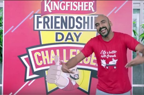 Friendship Day Challenge: Kingfisher Asks Travellers to Change Plans & Go See Their Best Friends