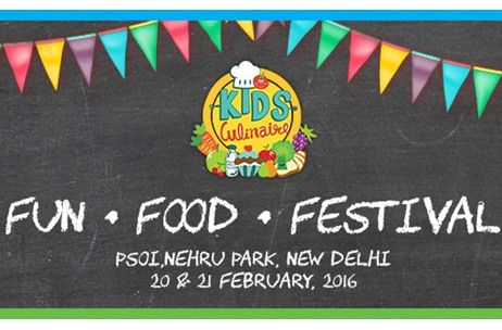 Kids Culinaire Back For A Second Edition In Delhi; Initiative By Pilcrow Communications