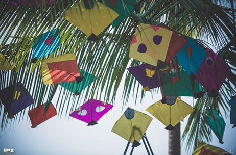 Super Cool Tree Hanging Ideas That Will Glam Up Your Outdoor Venue India News Updates On Eventfaqs