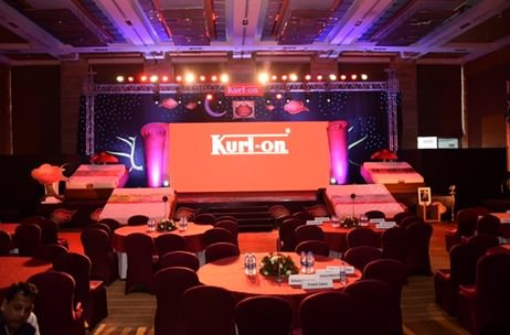 CRI Events manages an entertaining evening to celebrate 10 years of Kurlon Kare Klub