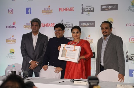 Innovative Partnerships Will Take New Strides at the 65th Amazon Filmfare Awards 2020