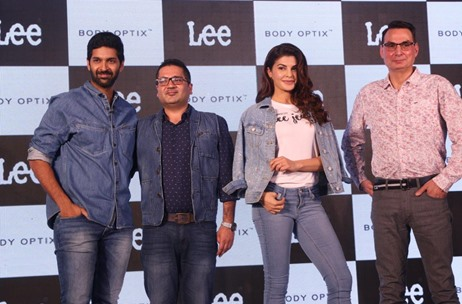 Lee Announces Jacqueline Fernandez as New Brand Ambassador