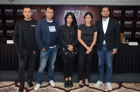 MAX Fashion Brings Back the 4th Edition of Max Design Awards