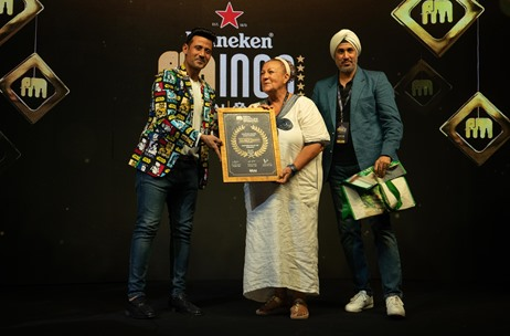 Fifth India Nightlife Convention & Awards Felicitates Hospitality's Pandemic Heroes