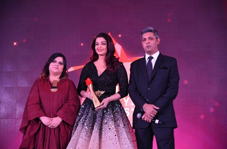 Nykaa Femina Beauty Awards 2018 Honors the Best in Beauty Industry