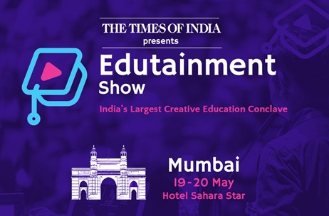 The Edutainment Show's Fifth Edition to See Spectacular Lineup of Speakers