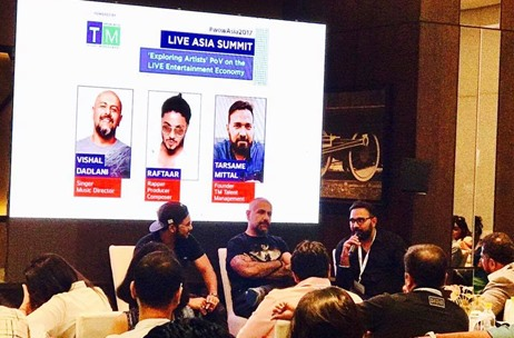 Here's What Happened at the LIVE Asia Summit at #wowAsia2017