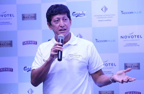HICC hosts Laugh Out Loud with Dan Nainan