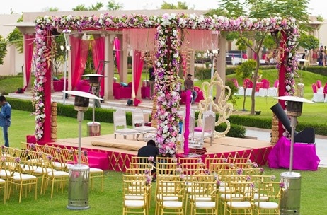 Momente Weddings Creates Magical Moments with this NRI Wedding in Jodhpur