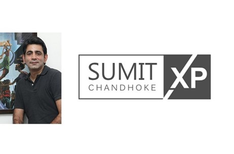 Sumit Chandhoke Moves on from SALTxp To Start His New Venture