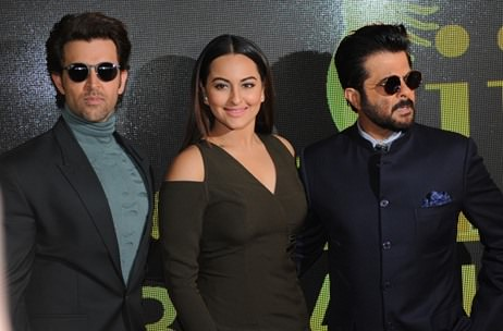 Wizcraft Confirms 17th IIFA Celebrations In Madrid With Anil Kapoor, Hrithik Roshan & Sonakshi Sinha