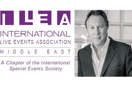 Paul Berger Leads as President, ILEA Middle East with a New Board and Goals
