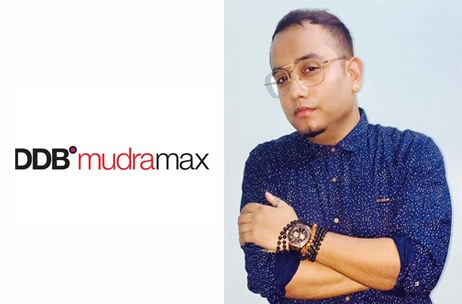 DDB MudraMax Appoints Sommnath Sengupta as Head—Tech Innovations, OOH & Experiential