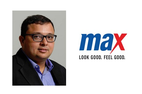 """We Would be Spending Approx. 60 Crores in Events and Engagements"" — Jiten Mahendra, MAX Fashion"