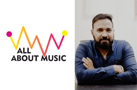 Tarsame Mittal Spills the Beans On India's  Exclusive Music Convention 'All About Music'