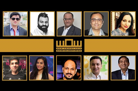 WOW Awards Asia 2018: Meet the First 10 Jury Members of the Experiential Marketing Group
