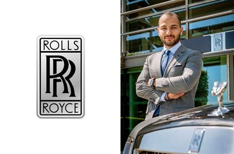 Rolls-Royce Announces Rami Joudi as PR & Communications Manager, Middle East, Africa & India