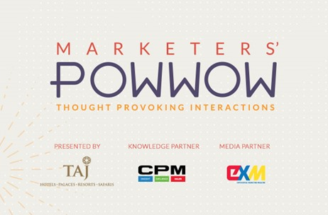 The Taj Presents Marketers' POWWOW Set to Decode Challenges in Retail Marketing by Brands