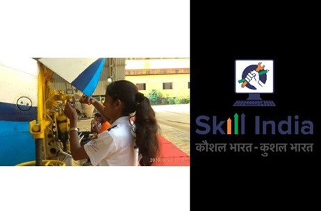Skill India Launches New Campaign 'Fark Dikh Raha Hai' To Empower Youth