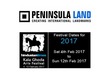 Peninsula Land's Salsette 27 Ties Up with Kala Ghoda Arts Festival 2017