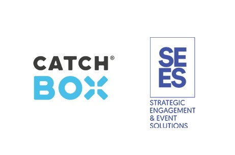 CATCHBOX and SEES Join Hands to Bring the World