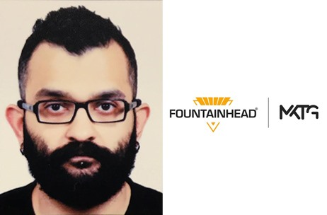 Vinay Venkatesh Joins Fountainhead MKTG as Chief Creative Officer- Digital