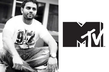 MTV India Appoints Creative Hotshot Ryan Mendonca as Head of Creative