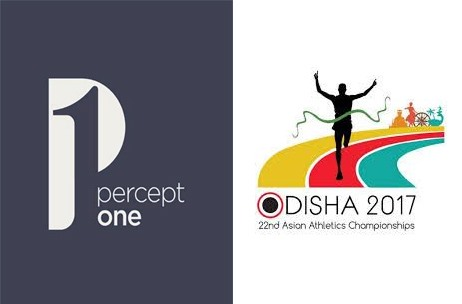 Percept One Wins the Overall Mandate to Manage the Asian Athletics Championship (AAC) 2017