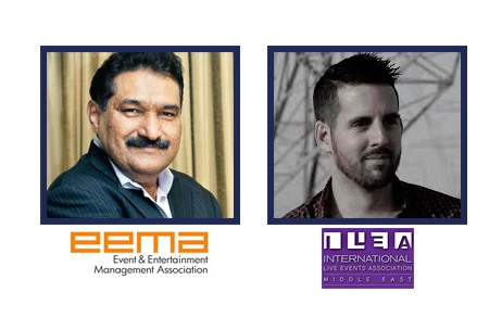 EEMA and ILEA to Host an India-UAE Industry Round-Table at WOW Convention Asia 2017