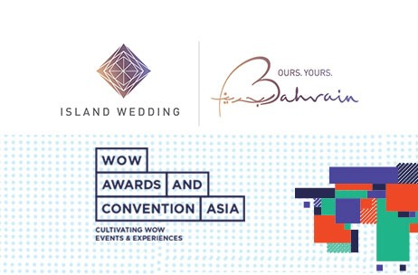 Kingdom of Bahrain Joins WOW 2017 as Platinum Partner; Powers Experiential Celebrations Awards