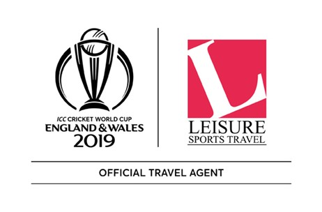 ICC Cricket World Cup Appoints Leisure Corp's Leisure Sports Travel As Their Official Travel Agent