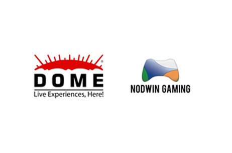 DOME Entertainment and NODWIN Gaming Join Hands to Launch ECHOSLAM