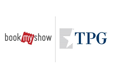 BookMyShow Raises USD 100 Million in Series D Funding Led by TPG Growth
