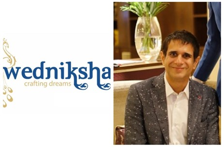 Taking Wedniksha to New Heights with Celebrity Weddings – In conversation with Bhavnesh Sawhney
