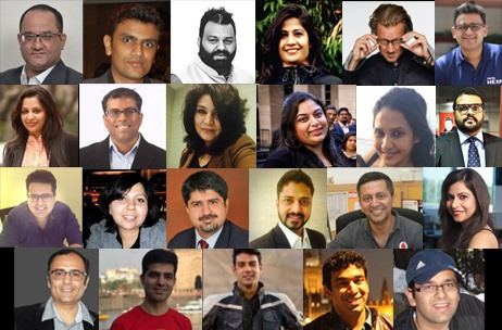 Meet the 23 Jury Members for Group B Categories of the WOW Awards Asia 2017