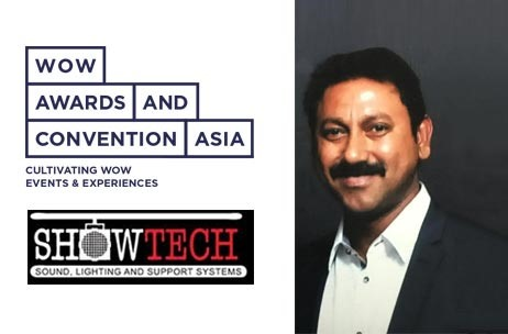 Showtech Enhances its Association at #wowAsia2017; to Host ILEA-EEMA Leadership Dialogue
