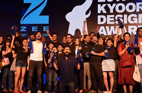 The Complete Low-Down on the 12th Kyoorius Designyatra and Awards