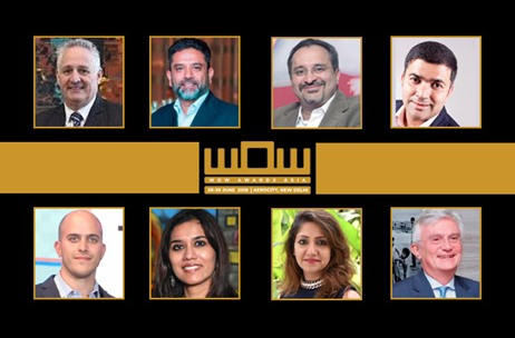 WOW Awards Asia 2018: Meet the First 8 Jury Members of Group B. Experiential Celebrations