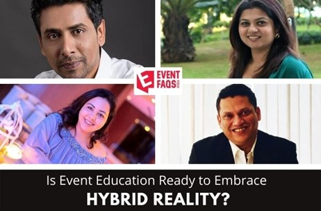 Is Event Education Ready to Embrace Hybrid Reality?